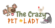 The Crazy Pet Lady